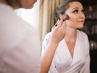 Lauren Swanson Makeup 5