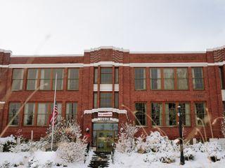 McMenamins Anderson School 1