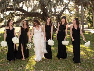 Lillian Rose Beauty & Bridal 6