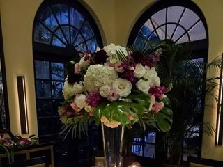 Gerilyn Gianna Event and Floral Design 1