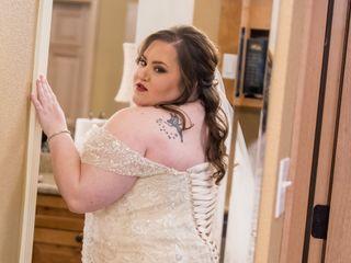 Panache Bridal & Formal 4