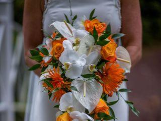 Janet Makrancy's Weddings & Parties 7
