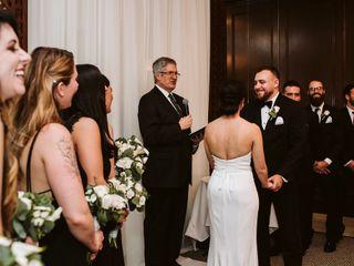 Weddings by Rev. Bill Epperly 1