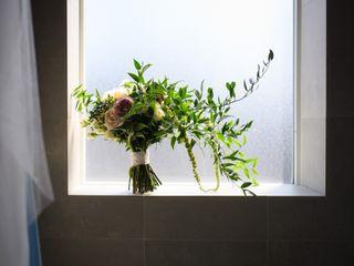 Aureate Florals 1