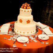 Wanda's Cake Decorating 5