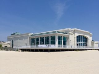 Cape May Convention Hall 6