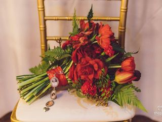 Ornate Events and Designs 1