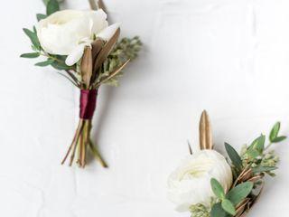 Madison Wedding Flowers 4