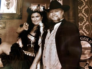 Tombstone Western Weddings 2