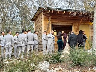 Wolf Weddings & Events 3