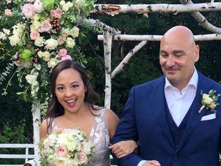 Matthew Psichoulas - Wedding Officiant 4