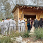 Wolf Weddings & Events 24