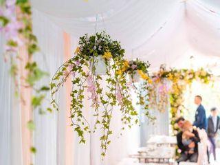 Olivia Floral Designs & Events 5