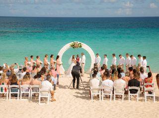 Bridal Suite Bermuda Weddings 5