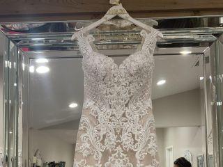 Elda's Bridal Boutique 3