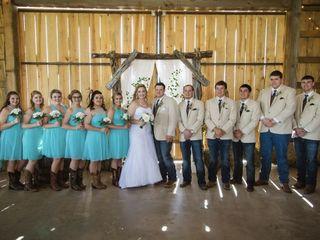 The Barn at 5S Ranch 5