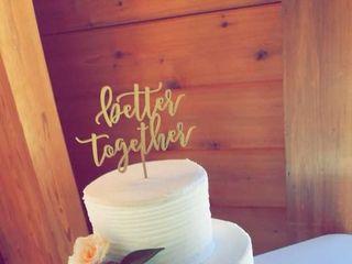 Wedding Wonderland Cake Shop 2