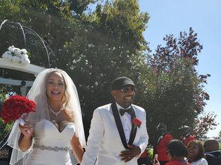 Brentwood Rise by Wedgewood Weddings 4