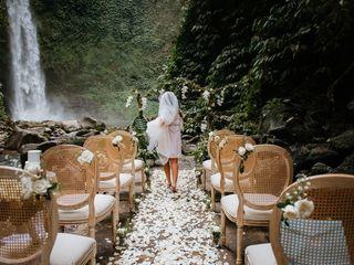 Lost Isle Weddings 2