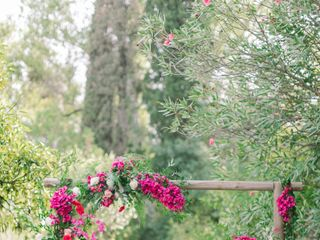 Corfu Wedding planner by Rosmarin Weddings 5