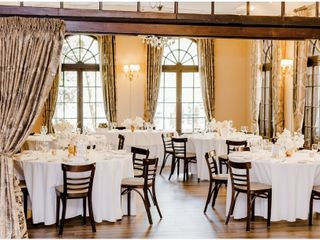 Salvatore's Wedding Venue 1