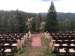 Antler & Orchid Events 2