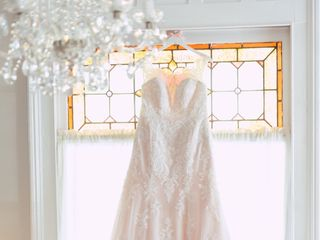 J. Andrew's Bridal + Formal 5