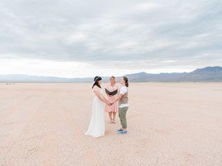 Kristen Marie Weddings + Portraits 6