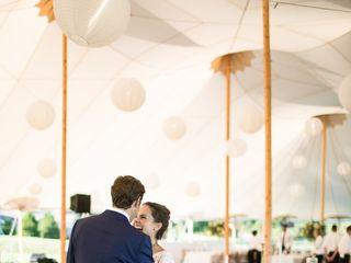Nicole Simeral & Company, Weddings & Events 7