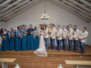 Anding Acres Wedding Venue 3