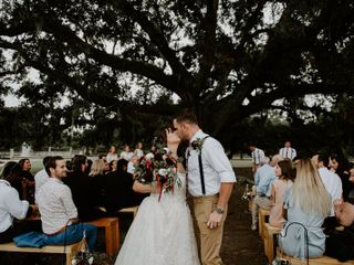 Wedding Music Charleston 1