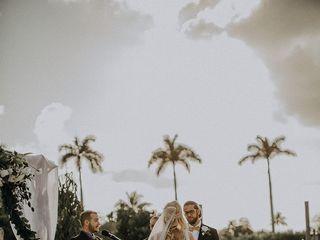 Alegrias Brides 3