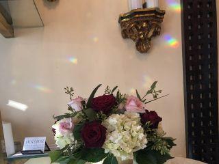 Jack & Rose Florist 6