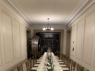 Admiral Room at the Marin 1