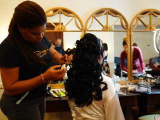Darsys Makeup and Hair 3