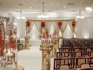 Tara Nicole Weddings and Events 1