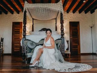 Merylin Andino- Wedding Planner 4