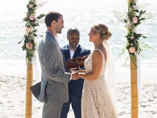 SWFL Wedding Officiant 1