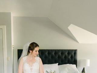 Bella's Bridal Boutique 2