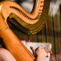 Ashley Toman- Harpist 7