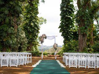 Sunset Ranch Hawaii 1