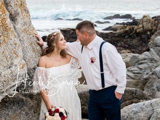 Weddings in Monterey 1