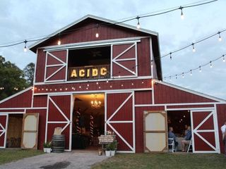 The Red Barn at Bushnell 4