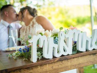 Planned Perfectly Wedding & Events 5