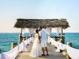 Weddings in the Bahamas 4