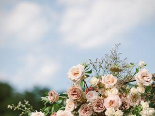 Les Fleurs 4