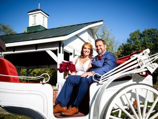 Willow Wind Carriage & Limousine Service 4