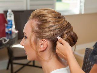 La Sabrina Hair Design 7