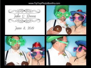 Tip Top Photo Booths 2