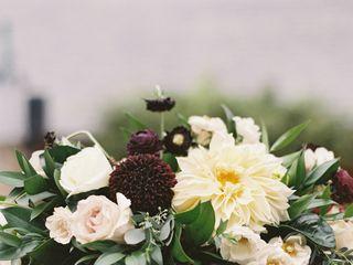 Terra Bella Event Florals 5